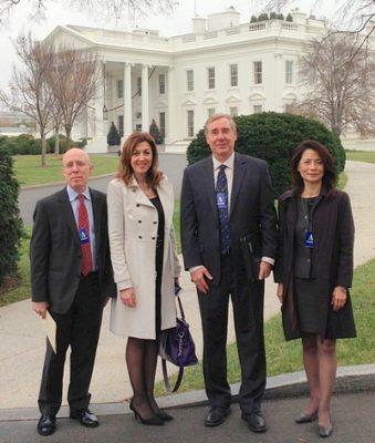 White House 2013