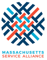 Mass. Service Alliance logo